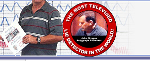 Polygraph Examiners - Polygraph Examinations throughout Georgia